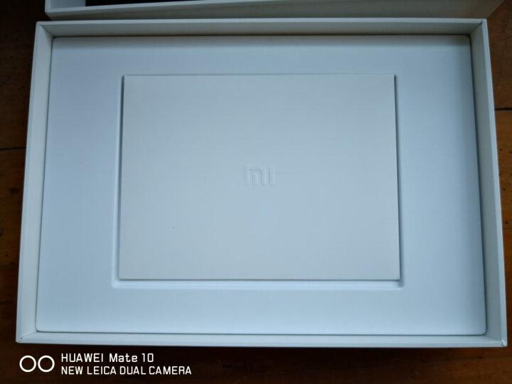 小米(MI)Air 13.3英寸全金属超轻薄笔记本电脑(i7-8550U 8G 256GSSD MX150 2G显存 FHD 预装Office 指纹版)灰 晒单图