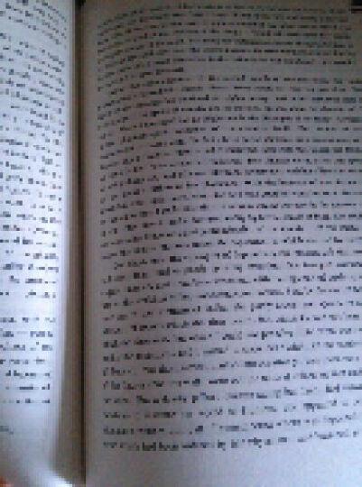 泄密的心:爱伦·坡短篇小说(评注本)(附书签1张) 晒单图