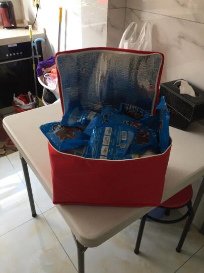 【领券满199-100 】唐人基 蟹黄包180g*2袋  蟹籽包 蟹味丸子火锅食材 低价促销 晒单图