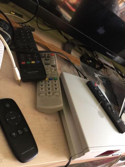 aune x5s 台式HiFi播放器 双时钟母带级DSD WAV APE无损音乐播放器 书架音响伴侣 X5S银色 官方标配 晒单图