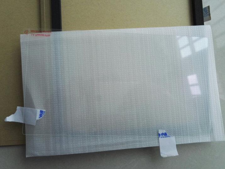 威琳汽车导航膜钢化膜安卓大屏导航钢化玻璃膜中控仪表台8 9 10.2寸车载屏幕防爆保护贴膜 9英寸(196*110)热卖 晒单图