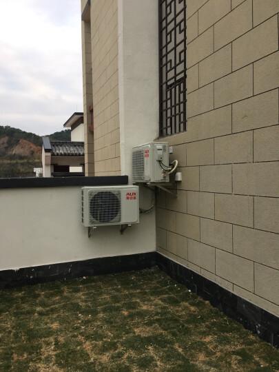 奥克斯 (AUX) 正1匹 冷暖 定速 壁挂式空调挂机(KFR-25GW/HFJ+3) 晒单图