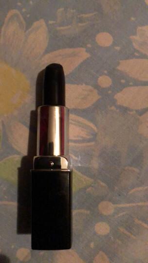 缕丝仪(LVSIYI) 一次性染发笔 头发染发膏 发蜡笔发泥彩色染发喷雾染发棒墨鱼汁口红式即时染发剂 西瓜红色美发棒 晒单图