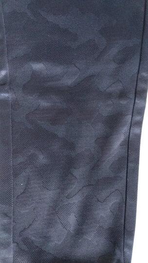 海德斯曼休闲裤男新款男士迷彩运动修身小脚裤子收口卫裤 圆珠笔(赠品) S 晒单图