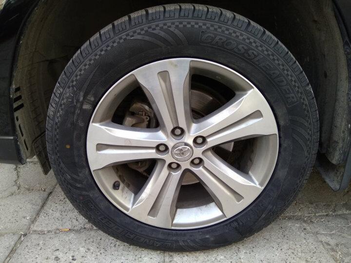 【海拉HELLA】更换轮胎服务套餐(更换轮胎+四轮定位+轮毂清洗) 轮胎去污清洗+轮毂除锈清洗+安装胎压监测  不含料 晒单图
