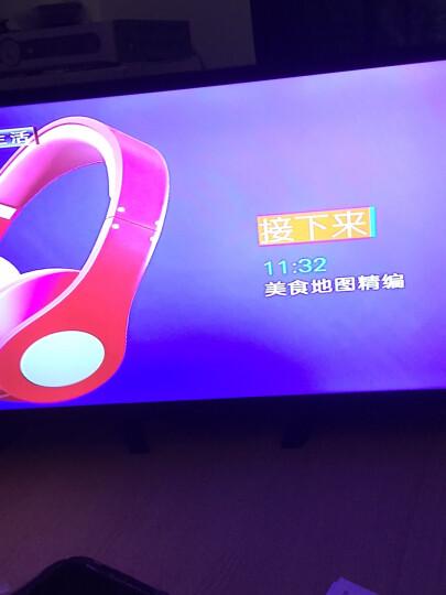 飞利浦(PHILIPS) 28PHF2056/T3 28英寸LED液晶高清平板电视机可壁挂 U盘播放 标配底座+壁挂挂架 晒单图