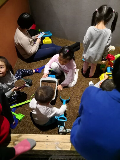 【京东旅行】2018西安亲子年票 带娃免费畅玩76家亲子主流场馆,不重样! 晒单图