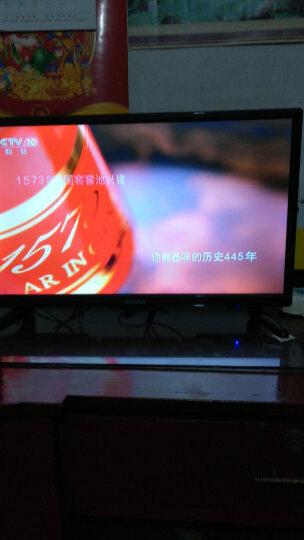 霞画19 22 24 28 32 39 42 50 55 60 65英寸普通/网络可选液晶电视机 26英寸普通款 不支持货到付款 晒单图