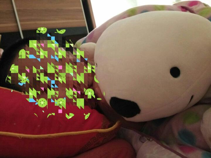 JOY STUDIO新款京东吉祥物京东狗毛绒玩具公仔玩偶挂件小号带挂绳JD JOY版 晒单图