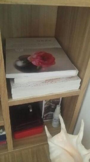 我的生活之道(套装4册)女子的茶时光+有花真好+在咖啡馆画画+爱就是在一起,吃好多好多顿饭 晒单图
