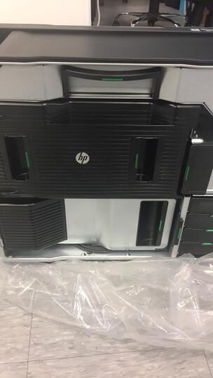 惠普(HP) Z8G4图形工作站主机(替代HPZ840)单路主流机型 单颗6核1.7G+P2000 5G中端显卡 32G内存+256G SSD+1块2TB硬盘 晒单图