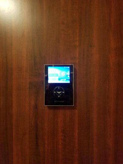 德施曼家用防盗智能wifi电子猫眼摄像头无线可视防盗门监控 晒单图