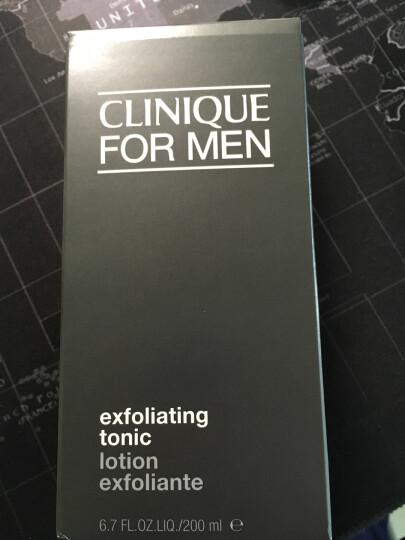 倩碧(CLINIQUE)男士净彻爽肤水200ml(爽肤水 补水保湿 控油 清洁 细致毛孔 混合/偏干肌肤适用) 晒单图