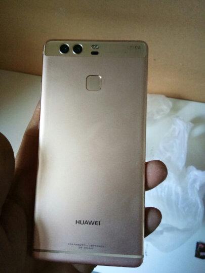 【二手9成新】华为(HUAWEI)P9 PLUS 安卓手机 琥珀金 全网通(4G RAM+64G ROM) 晒单图
