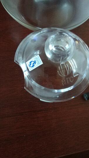 乐美雅 Luminarc 1.3升 玻璃水壶凉水杯饮料果汁茶壶 鸭嘴型 单只装 晒单图