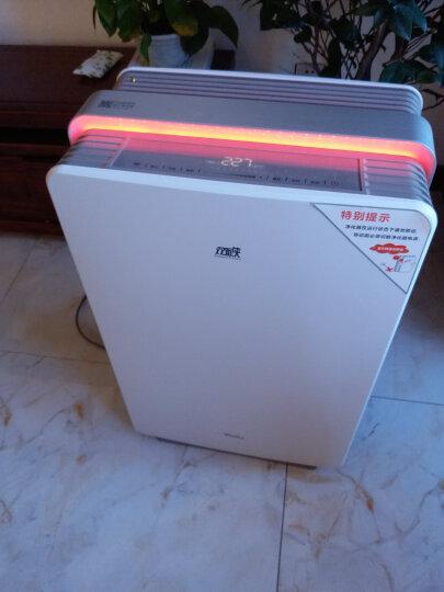 亚都(YADU)空气净化器家用除甲醛雾霾PM2.5过敏原 双面侠系列 KJ600G-S5Pro 晒单图