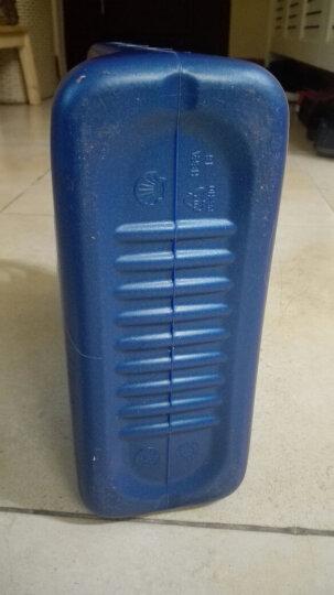 壳牌 (Shell) 蓝喜力合成技术机油 蓝壳Helix HX7 5W-40 SN级 4L 汽车用品 晒单图