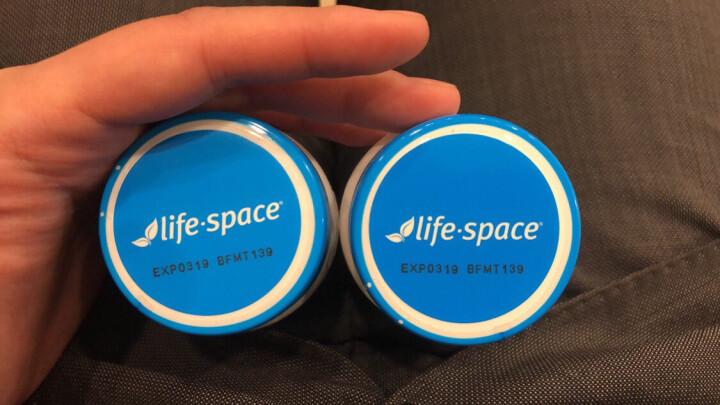 Life Space益生菌肠胃养护澳洲进口 孕妇益生菌 60粒 晒单图