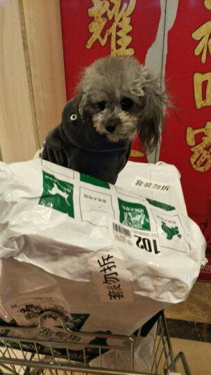 耐威克(Navarch)宠物 贵宾/泰迪幼犬狗粮4件套装 (贵宾狗粮2.5kg+羊奶粉+卵磷脂+柔软鸡肉条) 晒单图