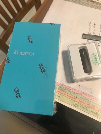 华为(HUAWEI) 荣耀 畅玩5C 全网通4G智能手机 双卡双待 太空银 全网通高配版(3G+32G) 晒单图