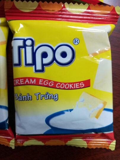 【买2份减5元】丰灵Tipo面包干 牛奶味面包片饼干休闲零食品 300g*3袋 晒单图