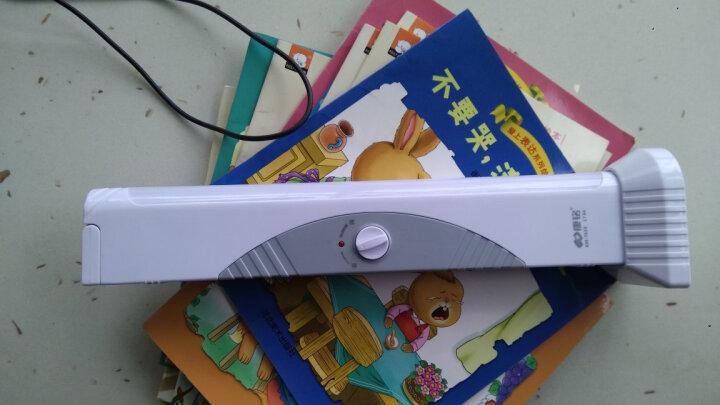康铭(KANGMING)LED手电车载应急灯太阳能充电调光台灯KM-7639 晒单图