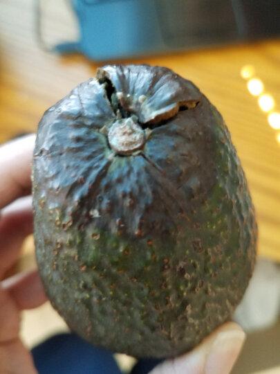 品赞 墨西哥牛油果8个 单果180-200g 进口水果 晒单图