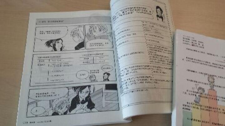 欧姆社学习漫画:漫画统计学之回归分析 晒单图