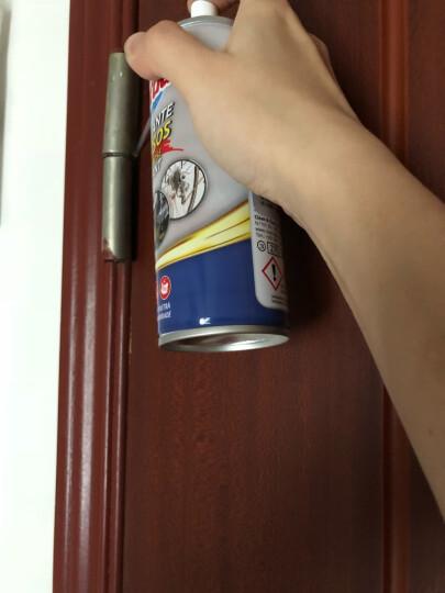 膜太(MOOTAA) 进口除锈润滑剂 螺栓松动剂除锈剂门锁润滑油 除胶多功能清洁剂 一罐装 晒单图