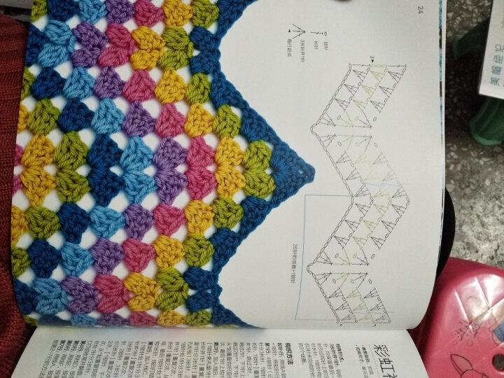 75精美装饰钩针花边 晒单图