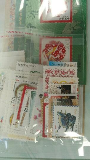 东吴收藏 木板年画系列(2003-2011年)邮票集邮 2008年 2008-2 朱仙镇 晒单图
