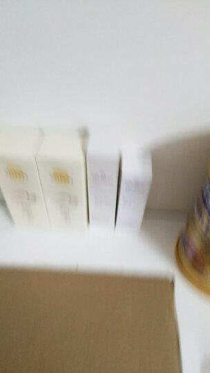 燕窝 面膜 保湿 补水 面膜贴 5片 晒单图