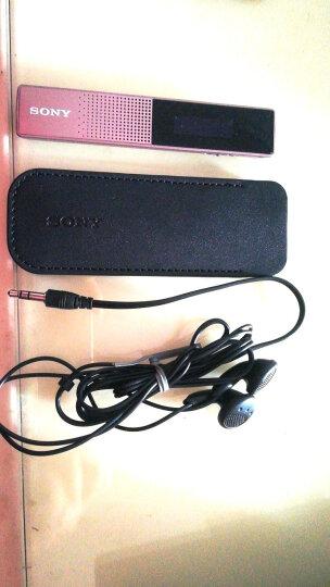 索尼(SONY) PCM-D100 数码录音棒 专业DSD录音格式/ 大直径定向麦克风 32G 晒单图