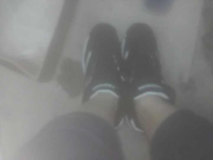 小牛犊男鞋春夏季男士低帮运动休闲鞋子男内气垫板鞋男韩版潮皮鞋学生篮球鞋户外跑步鞋透气飞织网布鞋 JP-WE005灰色 40 晒单图