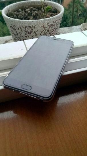 金立 S10C 暗夜黑 4GB+32GB版 全网通4G手机 双卡双待 晒单图