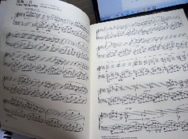 肖邦钢琴全集:夜曲(作品9-62)(波兰国家版原版) 晒单图