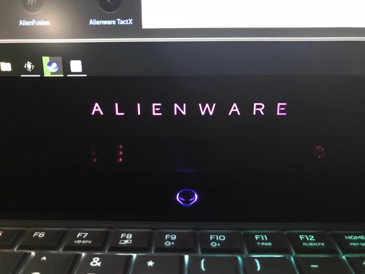 外星人Alienware【白条6期免息】 2018新款外星人游戏本17寸笔记本游戏本电脑 i7-8750 1070 32G FHD 1T+256ssd 晒单图