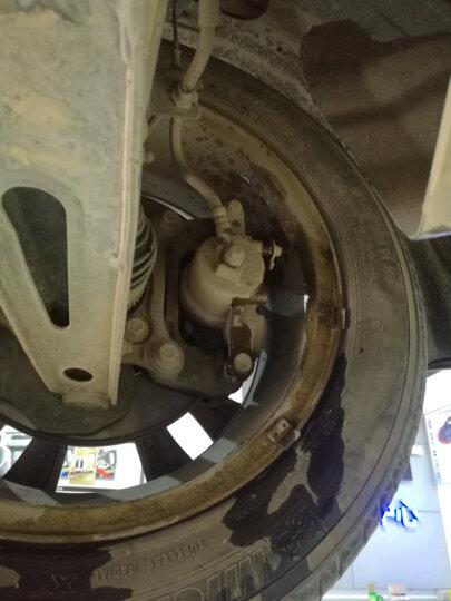 菲罗多(Ferodo)FBX100C 欧洲原装进口汽车/摩托车刹车油/制动液通用标准 DOT4 1L  晒单图