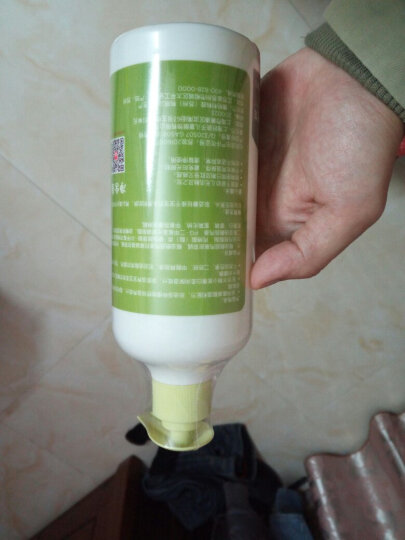 gb好孩子婴儿海洋水润卫生湿巾 80片*3包 U3203 晒单图