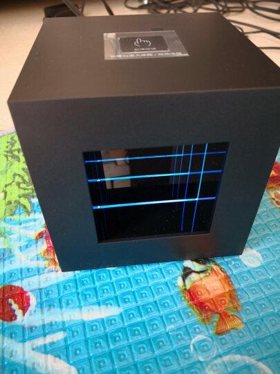 联想(lenovo) 联想游戏机智能电视机顶盒子家用模拟器游戏主机体感游戏机 1个有线手柄(支持双打) 晒单图