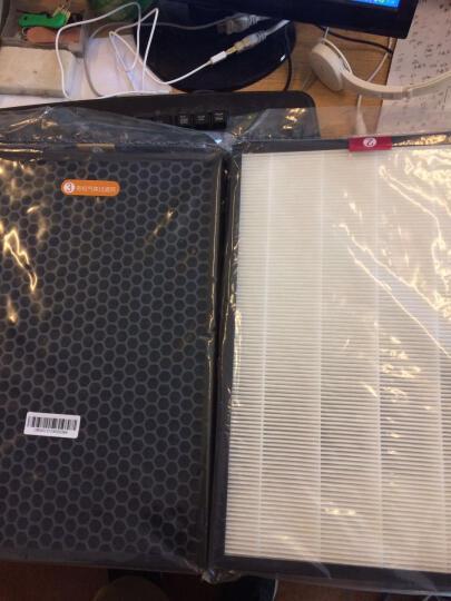 霍尼韦尔(Honeywell)OCF35M4000 TVOC长效有机气体滤网 (适用于KJ300F系列空净) 晒单图
