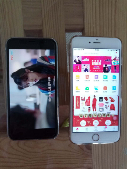 毕亚兹 苹果充电器套装 2A手机充电插头+锌合金苹果数据线1.2米 支持iPhoneXs Max/XR/8/7P/6s/iPad M2+K8白 晒单图