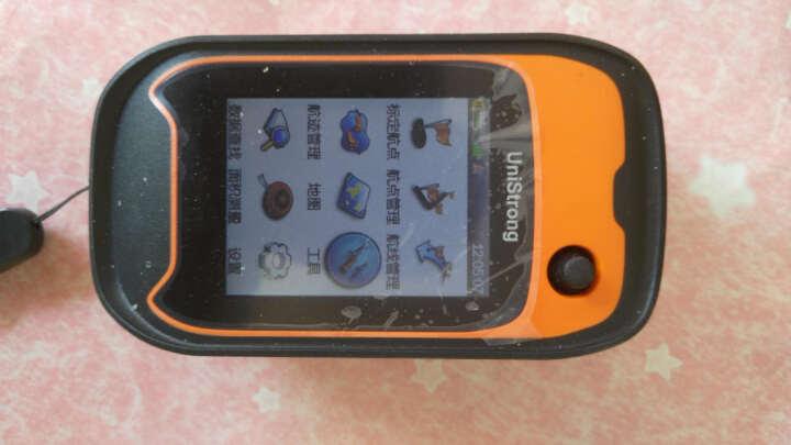 集思宝G120BD北斗手持GPS定位仪经纬度坐标测量仪138BD测亩仪卫星户外导航测距器 G120BD  套 套 晒单图