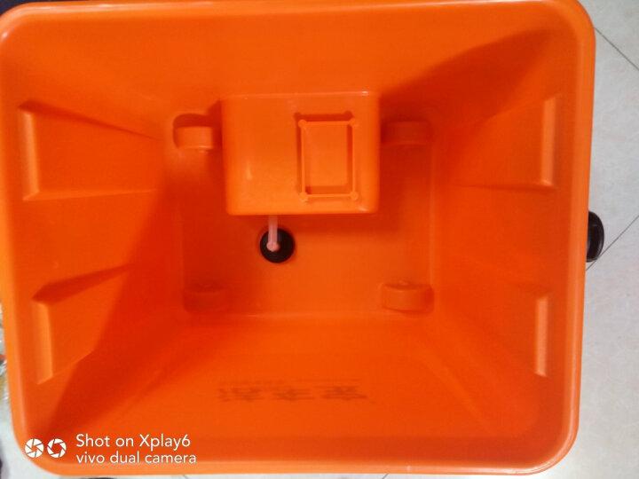 【拼购中】36L洗车机洗车器12V便携高压车载家用清洗机洗车水枪刷车神器 储物滚轮-车载豪华版+移动电源 晒单图