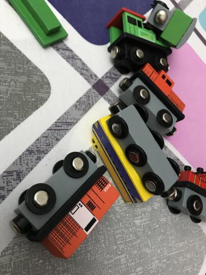 儿童玩具手机早教音乐手机学习机可充电多功能触屏带话筒手机婴幼儿故事机 单品手机绿#27 晒单图