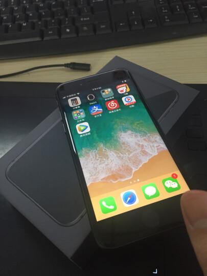 【分期用】\Apple iPhone 8 (A1863) 64GB 深空灰色 移动联通电信4G手机 晒单图