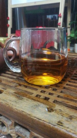 邑境 宜兴红茶茶叶2020年新茶红茶礼盒200g红茶 新茶过节送礼 宜兴特产 春晓 升级礼盒装 晒单图