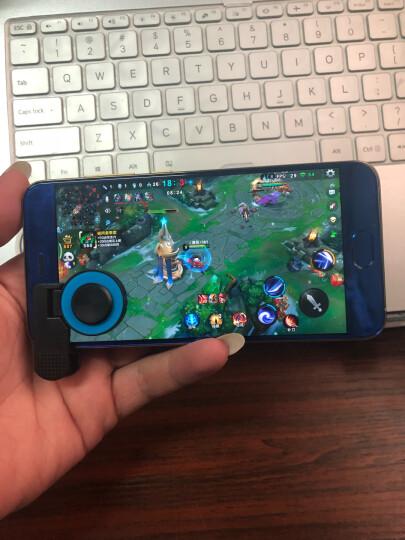 毕亚兹 游戏手柄 王者荣耀走位神器 手机游戏辅助按键 支持穿越火线吃鸡 苹果安卓手机通用 YX7-红 晒单图