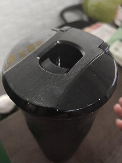 睿驰(Rich) 睿驰车载电热水杯12/24V通用不锈钢汽车烧水壶加热杯真空保温杯 黑色款 晒单图