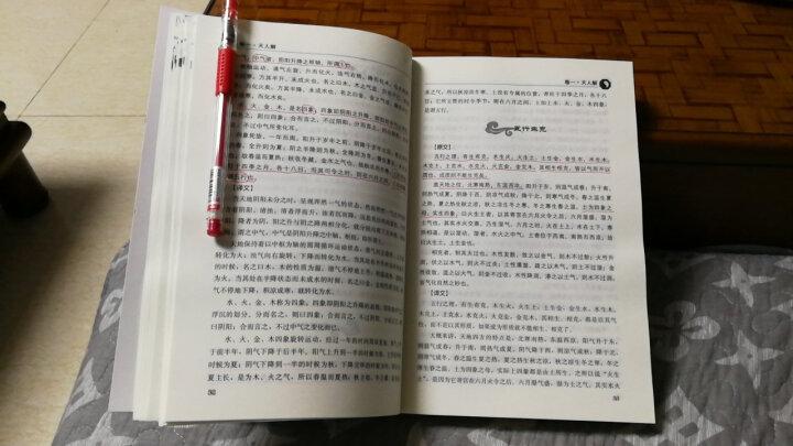白文译注《四圣心源》 晒单图